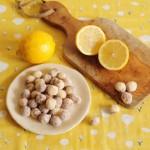 エキマルシェ新大阪限定「うぐいすボール」が夏のフレーバー「瀬戸内のレモン」を数量限定で新発売