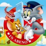 世界中で愛されるあのネコとネズミの人気アニメーションキャラクターが阿倍野の街にやってくる!