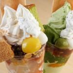 真夏の誘惑ここにあり!アイスがよりどりみどり♪お気に入りを見つけよう。