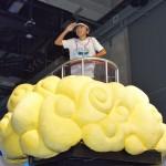 「ドラゴンボールで科学する!」 7/18(土)~8/31(月) グランフロント大阪にて開催