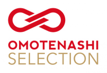 OMOTENASHI Selection_logo