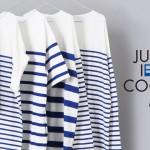 ベイクルーズ『JULIE COGAM pour IÉNA』~コラボコレクション~2015年7月3日(金)より販売スタート!