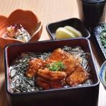 近畿大学水産研究所の『うなぎ味の○○○』が先着30食限定で販売!