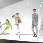 パナソニックセンター大阪でスペシャル3D立体フィギアがつくれる?!