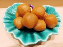 【菓のや】京かりんとアップルパイ