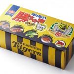 【かっとばせー!】阪神タイガース 前半戦ヒット商品はこれ!