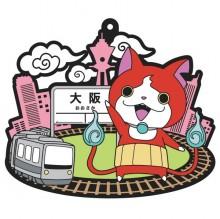 大阪ジバニャン (1)