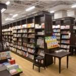 梶井基次郎『檸檬』で知られる「丸善 京都本店」8月21日(金)カフェ併設の大型書店として10年ぶりにグランドオープン!