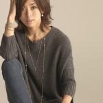 イタリア発「METROCITY(メトロシティ)」阪急うめだ本店期間限定SHOPに人気モデルの野沢和香さんが来店決定!