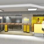今話題の焼きたてチーズタルト専門店『BAKE CHEESE TART』が関西で初めてオープン!