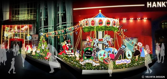 クリスマス画像(デパなび用)¥FIVE¥HEP_MAIN