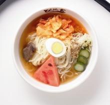 岩手 盛岡冷麺