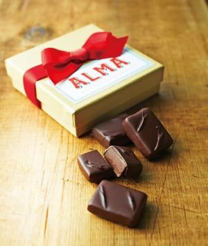 アルマチョコレート クラフ