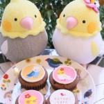 「ことりカフェ」大阪でバレンタインマルシェ開催♪