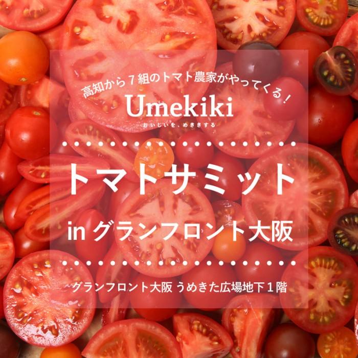 tomatosummit