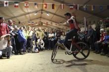 クレモン・ルロワ自転車
