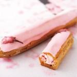 「桜~SAKURA~」の香りが広がる焼き菓子が期間限定で登場!