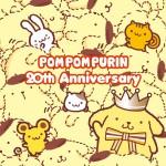 人気キャラクター「ポムポムプリン」 20 周年を記念し期間限定スペシャルショップが大阪・梅田にオープン
