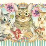 今回はあの劇団四季『キャッツ』とコラボ!「まるごと猫フェスティバル2016」