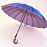 約1万5,000本の傘が大集合!『阪神 傘市』