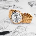 スイスの時計ブランド、ミドーが 大丸神戸店に6月25日オープン