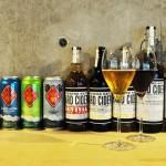 【阪神本店】アメリカで流行のお酒「ハードサイダー」が期間限定で登場!