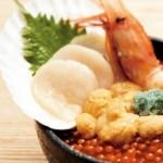 食欲の秋!北海道の「海の幸」 「大地の恵」 美味共演!!秋のおいしい北海道展