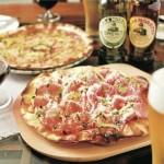 イタリアンフェア!! ビッレリアでピッツァ&ビール