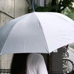 もう、傘袋は不要!?驚くほど雨をはじくunnurella(アンヌレラ)