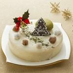 2016年 近鉄のクリスマスケーキ 予約スタート!