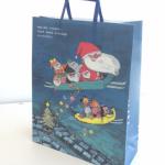 クリスマスフェア・プロモーションは、 絵本作家・谷口智則氏とのコラボレーションに決定!