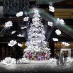 グランフロント大阪S&R 4年目のクリスマス 『GRAND WISH CHRISTMAS 2016』