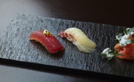 日本料理 大坂ばさら