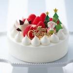 モロゾフのクリスマスケーキ!いちごのショートケーキやモンブランなどが登場!