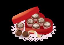 20170128-29 チョコスノーボール
