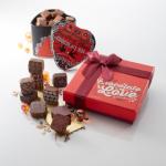 近鉄のバレンタインフェア ショコラコレクション2017