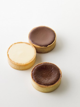 cacao 生チョコタルト
