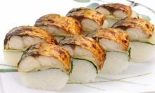 【若狭おばま】焼鯖寿司リサイズ