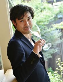ワイン-大越さん