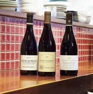 ワイン祭 島之内フジマル醸造所 ブルゴーニュワイン