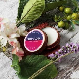 南3:THANN_Solid Perfume - Wild Floral (003)