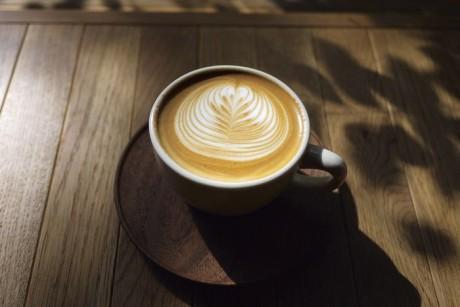ポートランド パドラーズコーヒー