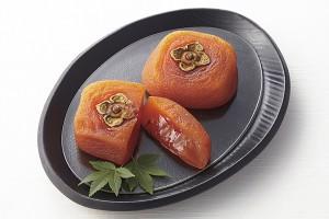 【お中元】 柿