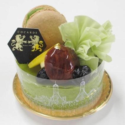 【抹茶】 コカルド