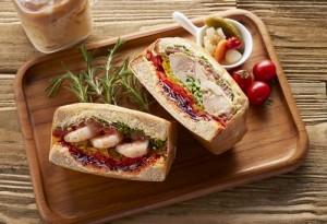2 ノースショア サンドイッチ-2
