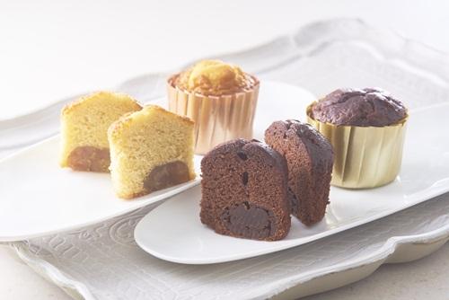 【ブールミッシュ】 トリュフケーキ