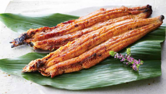 魚伊 蒲焼