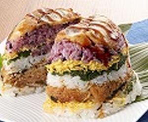 さかな屋の寿司 うなぎミルフィーユ丼-2リサイズ