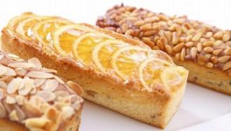 【奈良ホテル】パウンドケーキ2リサイズ