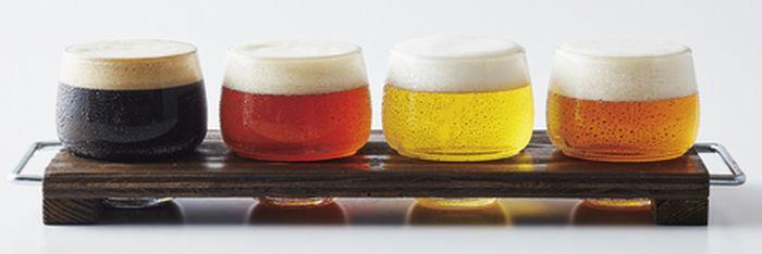 クラフトビアベース ビール